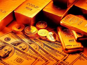 Dificuldade financeira X prosperidade