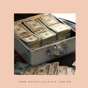 Você usa seu dinheiro com alegria?