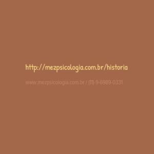 MEZPsicologia – História