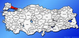 istanbul_turkiye_haritasinda_yeri_nerede