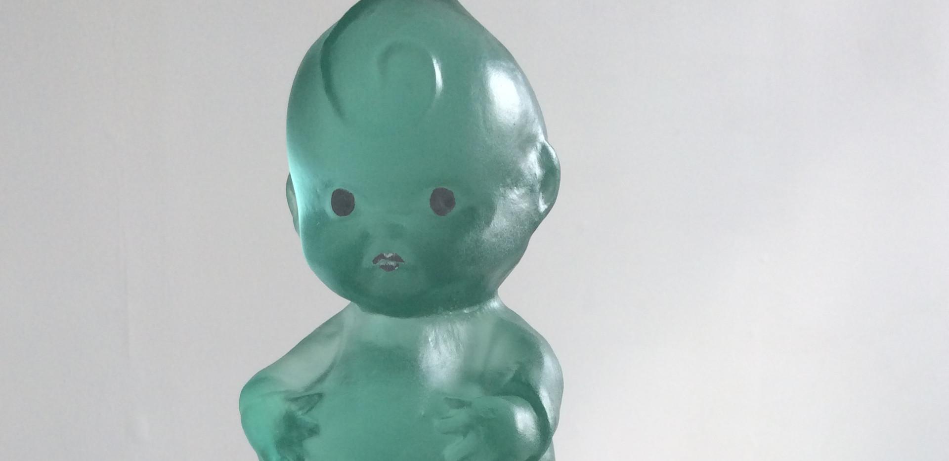 1952 baby