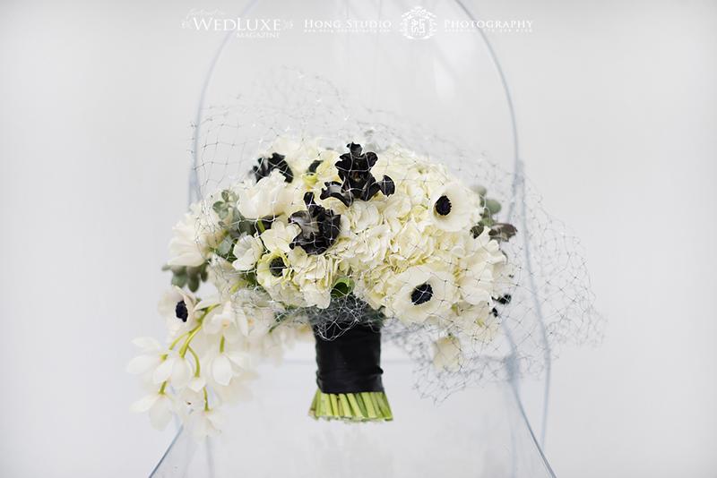 Best bridal bouquet