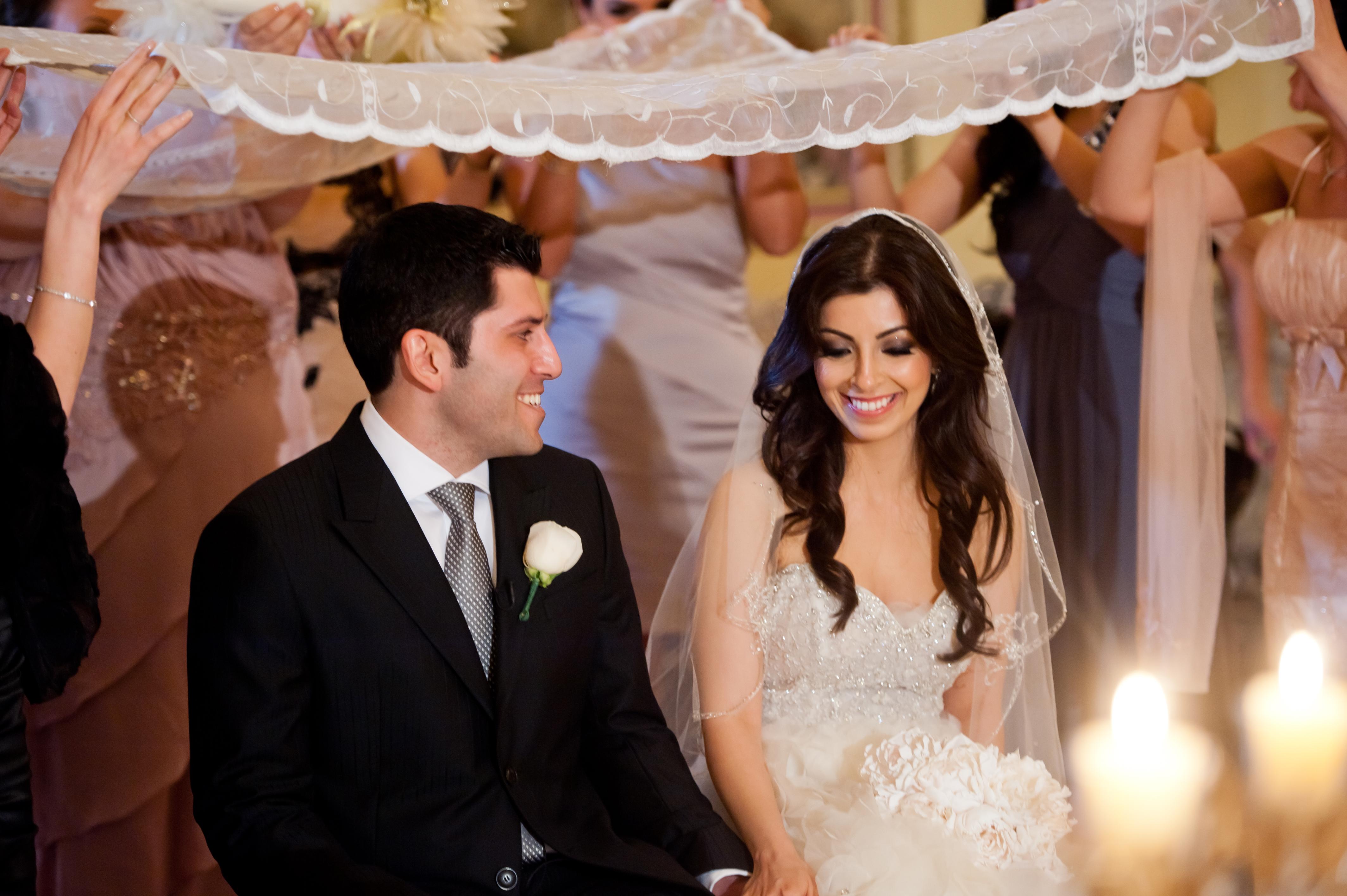 Sara & Ramin
