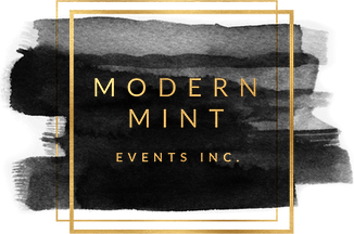 Modern Mint Events Logo