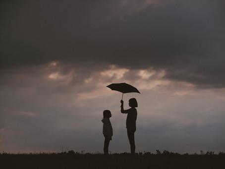איתך גם ברגעים הקשים - או בעברית: חמלה #194