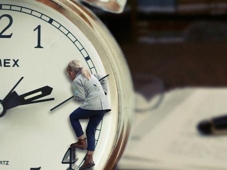 עבד של הזמן: 10 שיטות לניהול זמן יעיל #169