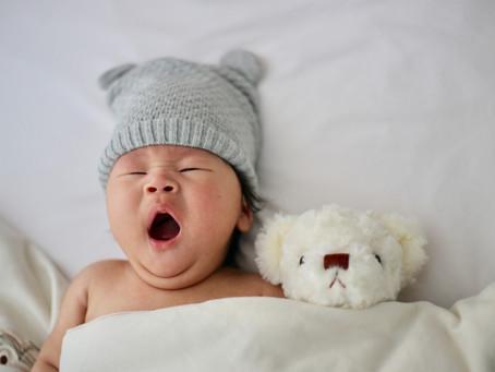 איך קשורים מחזורי השינה שלכם לחיים מלאים ובריאים? #172