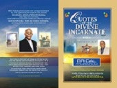 QUOTES OF THE DIVINE INCARNATE VOL. 1