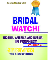 BRIDAL WATCH VOLUME 4