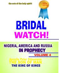 BRIDAL WATCH VOLUME 4