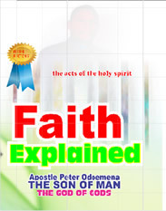 FAITH EXPLAINED