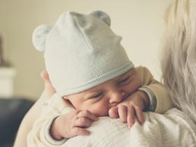 【重要】産後6ヶ月以内に骨盤矯正する3つの理由