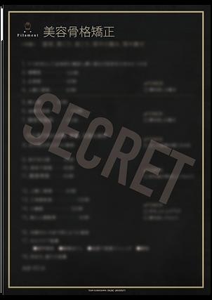 美容骨格矯正 秘伝の書 secret.png