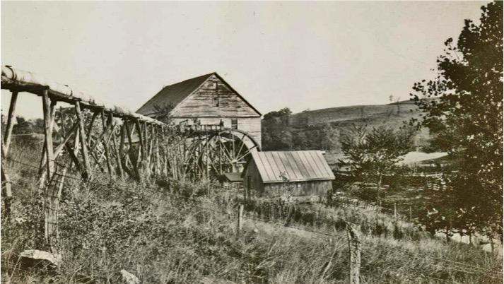 Beattys Mill
