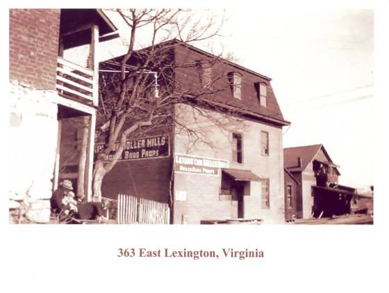 Lex Rolling Mill