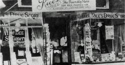 Rice Drug Store