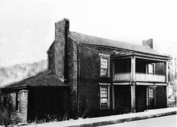 Sloan House