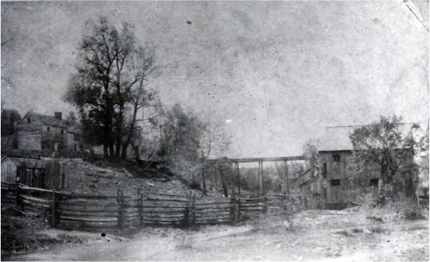 Rapps Mill