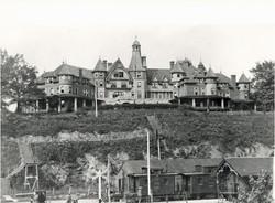 Goshen Station and Hotel