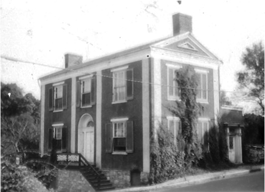 Campbell House