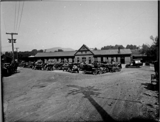 Lex Station-1930