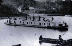 Packet Boat Marshall