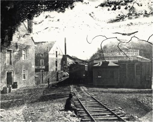 Breechenbrook Foundry