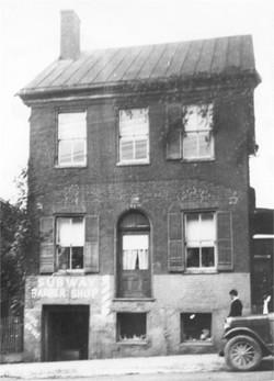 Jacob Ruff House