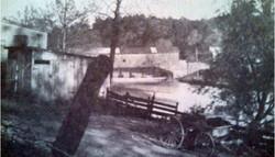 East Lex Covered Bridge