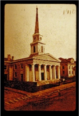 Lex Presbyterian Church