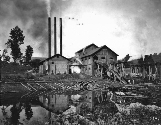 South River Lumber Co
