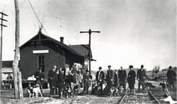 Raphine Station