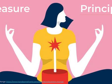 QuantHumanists final proposal: Pleasure Principal