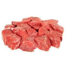 Beef Cubes - $8.20/lb