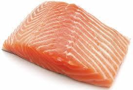 Salmon Filet - $8.50/lb