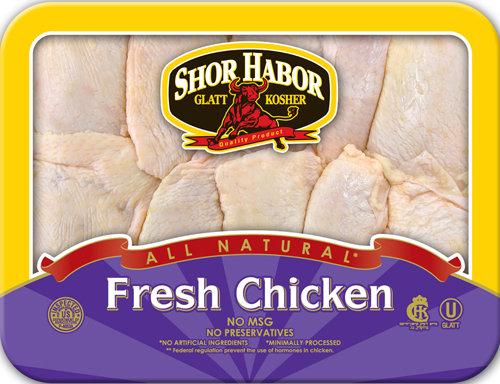 Chicken Wings $1.80/lb