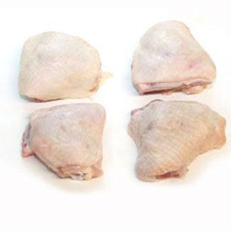 Chicken Thighs (Fresh) $2.75/lb