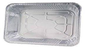 Full Size steam tray (Aluminum)