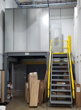 Mix room with mezz and stairs.jpg