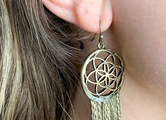 Dreamer Earrings