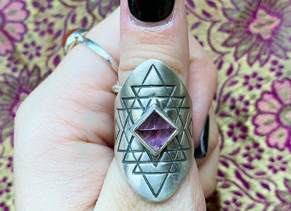 Yantra Ring