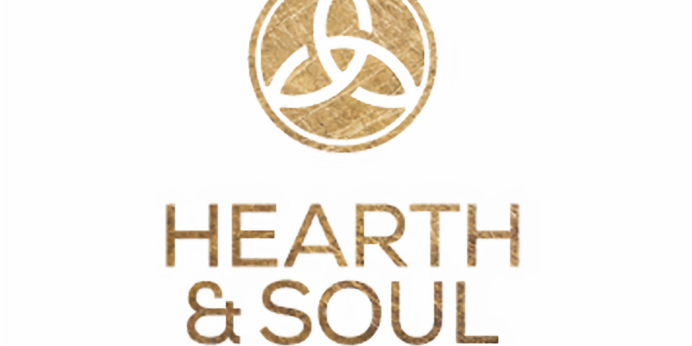 June Yoga at Hearth and Soul