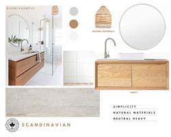 Bathroom Design © Maple Renovations Southern Highlands
