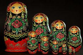 ornament-matryoshka-babuschka-russian-do