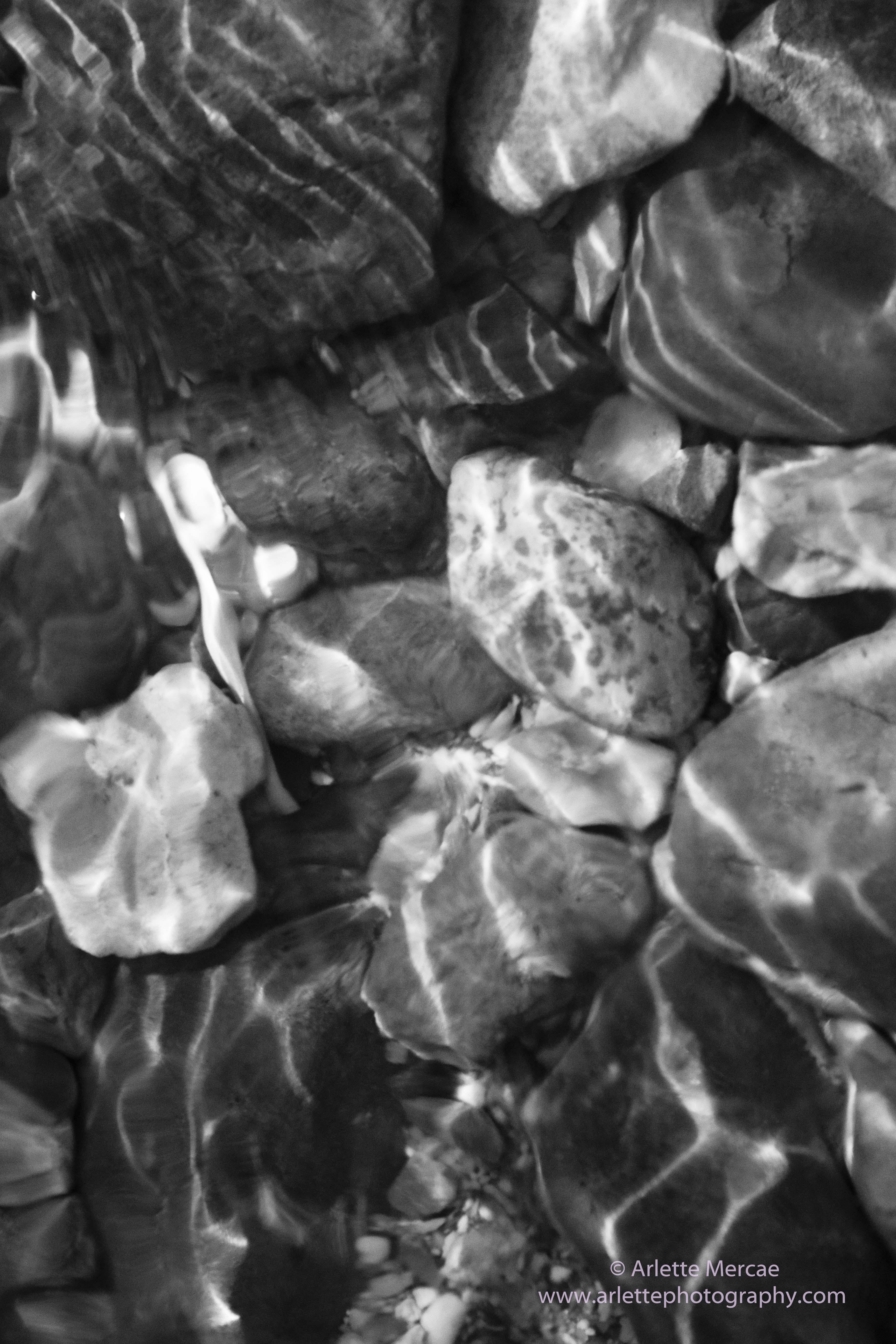 River Rocks - 1