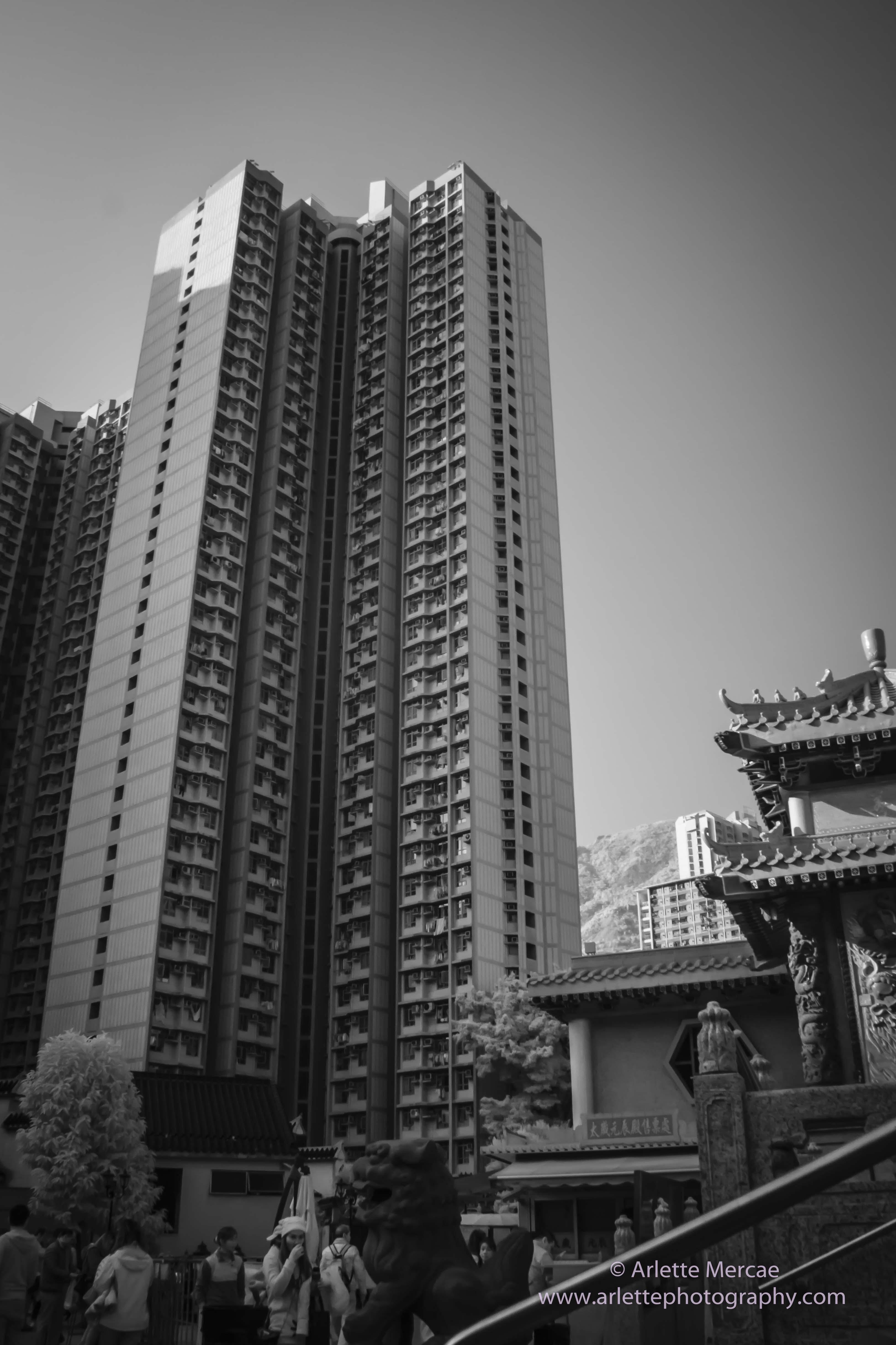 Hong Kong - Apartments 1