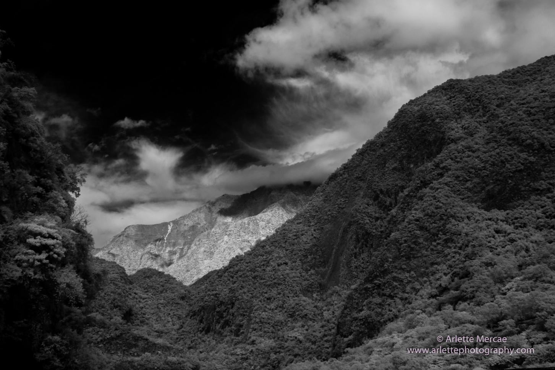 Taiwan Mountains 16