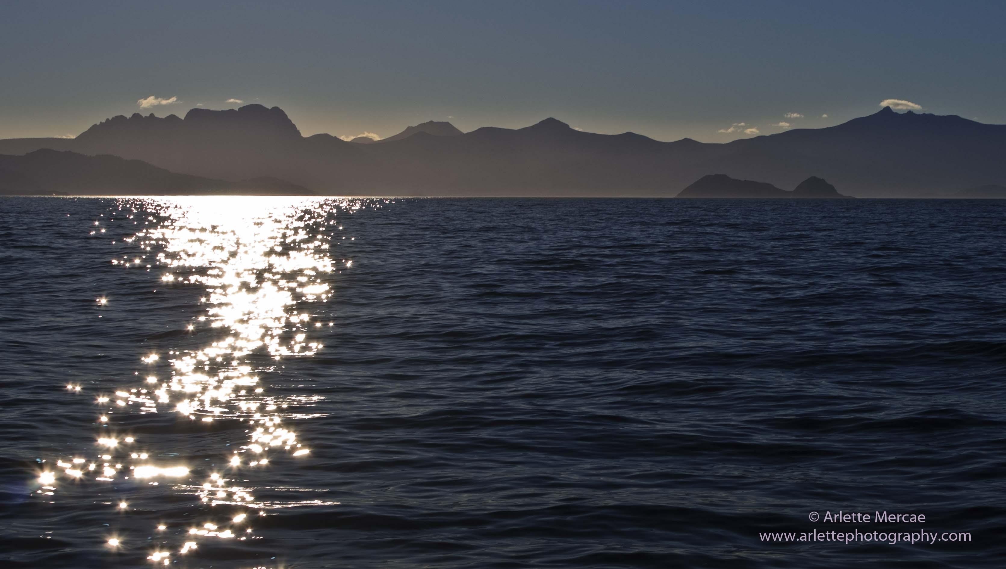 Tasmanian South Coast - 1