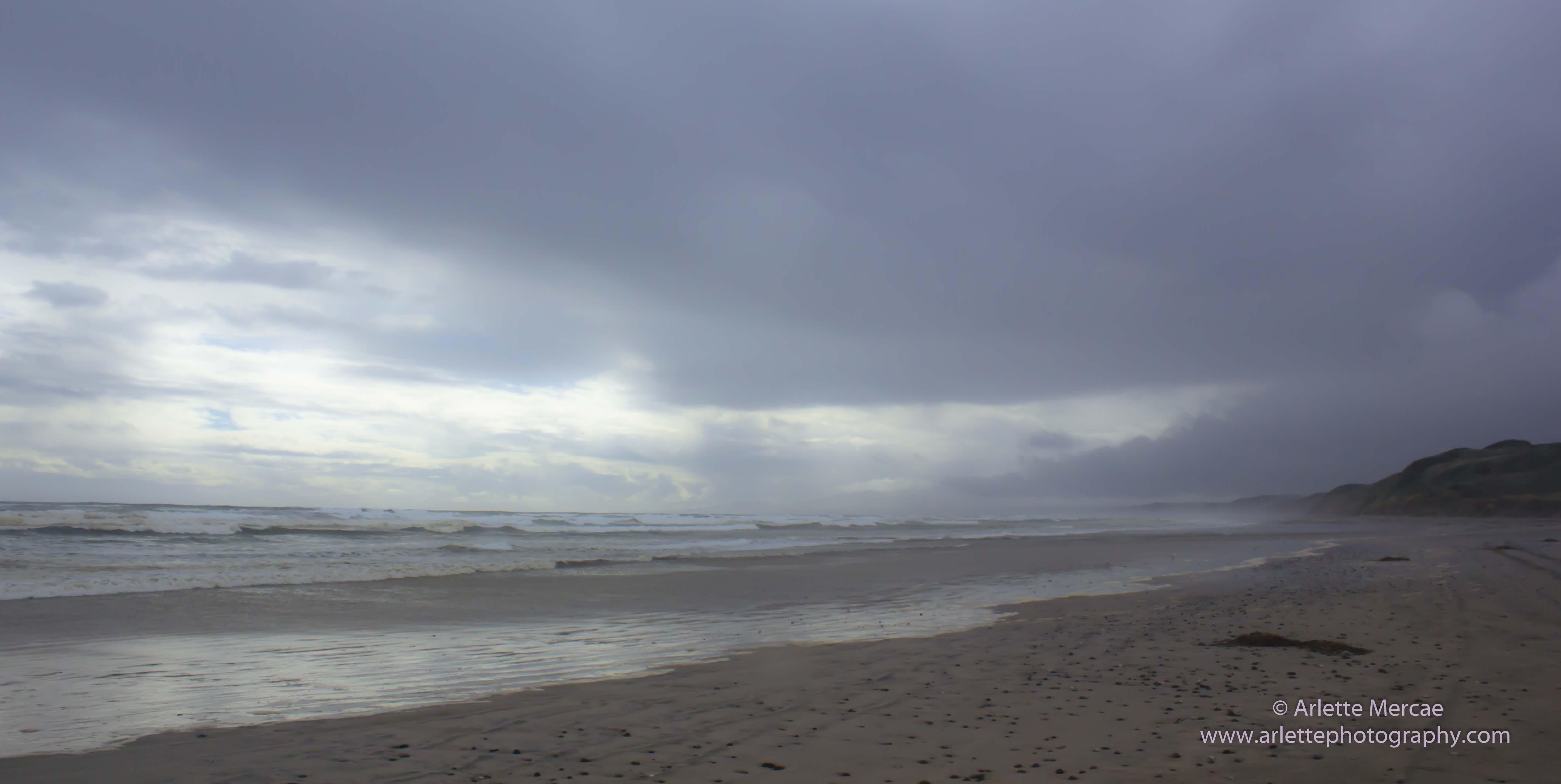 Ocean Beach - 2