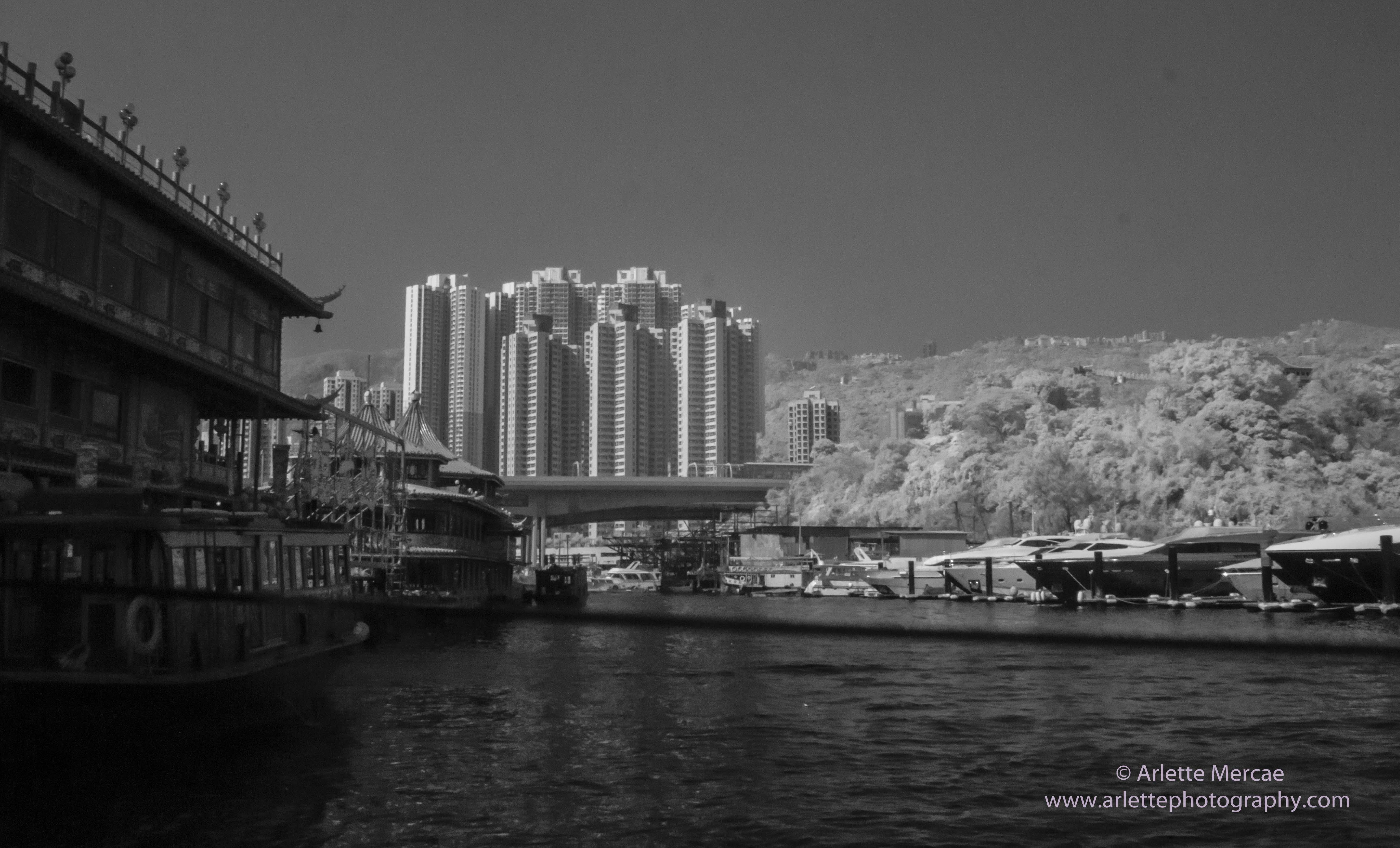 Hong Kong - Apartments 3